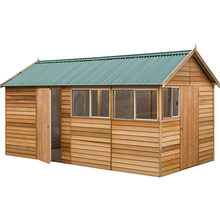 Buy timber sheds online at simply sheds for Simply sheds online
