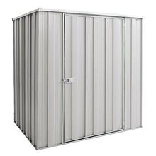 Yardsaver F54 1.75m x 1.4m in Zinc
