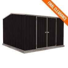 Factory Clearance-Garden Shed 3m x 3m x 2m in Karaka