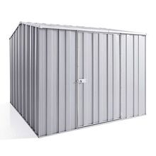 Yardsaver G78 2.45m x 2.8m in Zinc