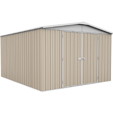 Factory Special - 3m x 3.66m Garden Shed in Merino