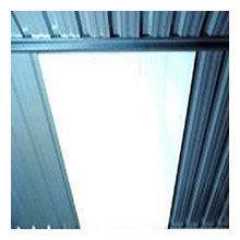 (1 Pc) Skylight Roof Sheet for Garden Shed
