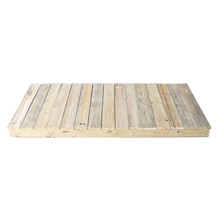 Simply Sheds Timber Floor Kit 1520mm X 780mm 2 Panels