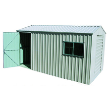 Yardpro Workshop 260A 2.6m x 3.4m Single Hinged Door Colour