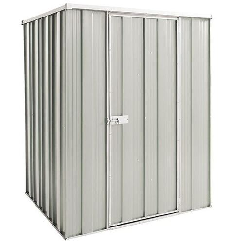 Yardsaver F44 1.41m x 1.41m in Zinc