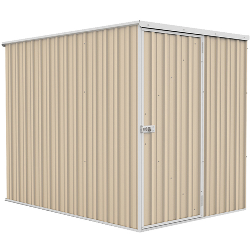 Basic Garden Shed 1.52m x 2.26m in Paperbark
