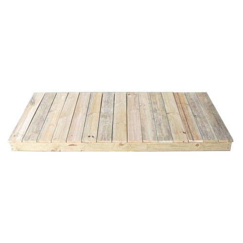 Simply Sheds Timber Floor Kit 1520mm X 780mm  - Optional