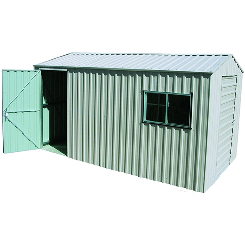 Yardpro Workshop 260B 2.6m x 4.4m Colour Cyclonic